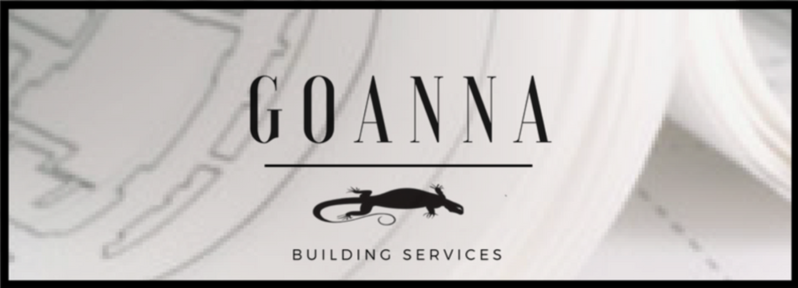 Goanna Building Services